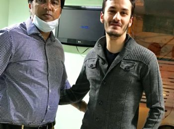 dr sanjay dentist in bangalore