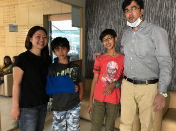dr sanjay invisalign specialist